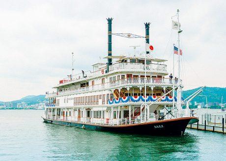 日本一を体感 2つのケーブル&クルージング! 比叡山とびわ湖の自然・絶景を乗り物で満喫