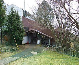 叡山ケーブル「ケーブル比叡駅」
